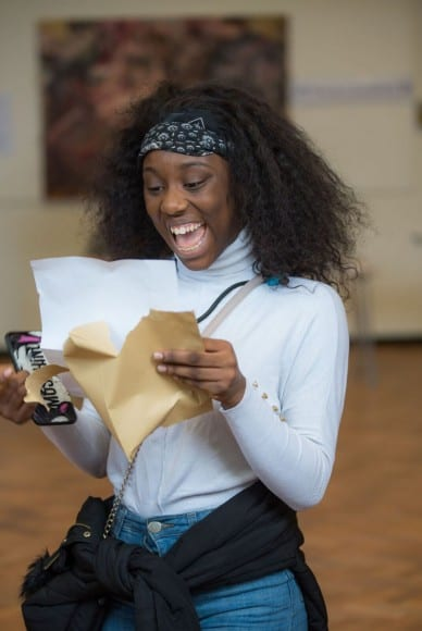 Christ The King Celebrates Another Year Of Excellent Results Success 6