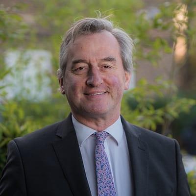 Dr Rupert Evenett
