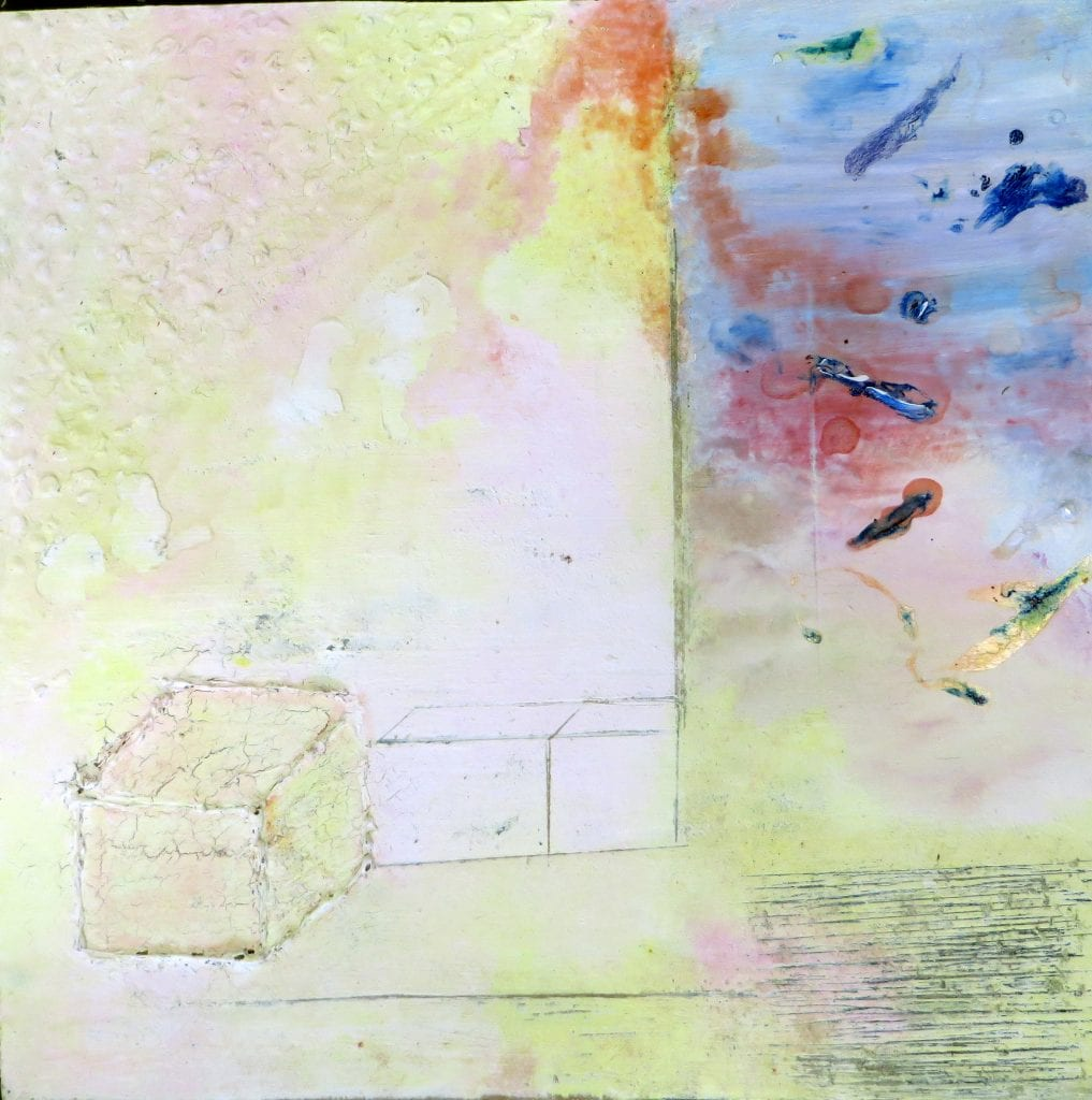 CTK students' artwork featured in SFCA National News Exhibition
